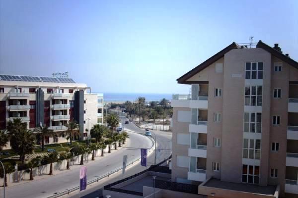 Wohnung in Dénia zum Kauf