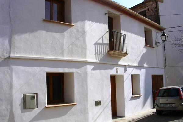 Haus in Ondara zum Kauf