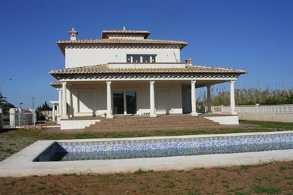 Villa in Els Poblets