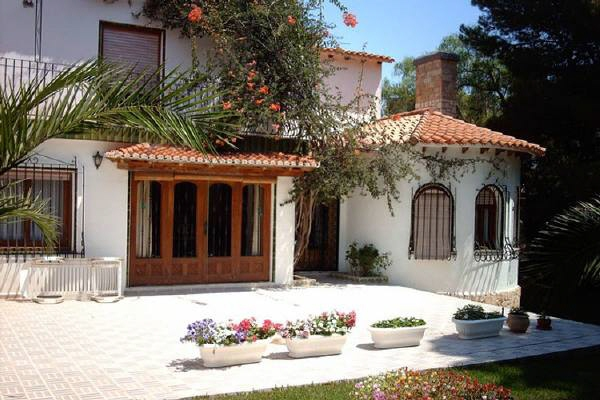 Villa in Las Rotas, Denia