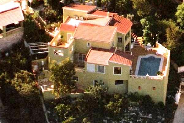 Villa in Monte Pedreguer