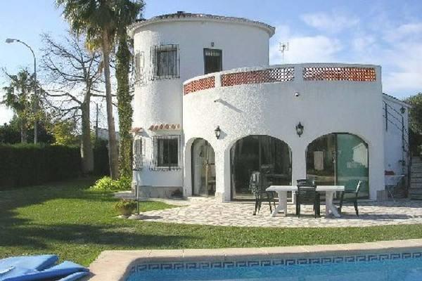Villa Els Poblets