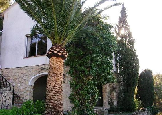 Villa in Denia- Las Rotas