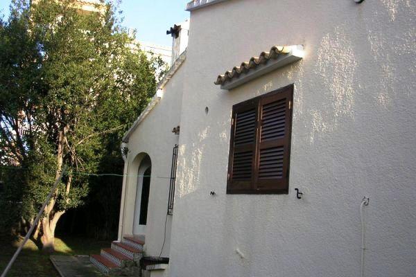 Villa Las Marinas 4.5