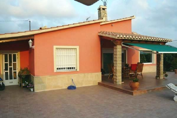 Villa in Torre Carals