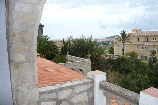 Villa in Denia Pedrera