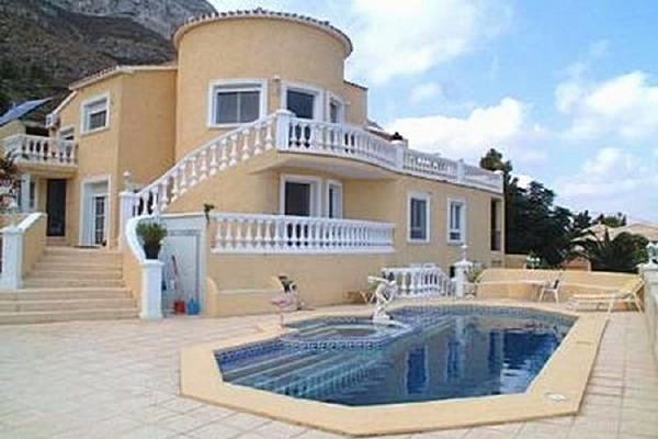 Villa El Balcon