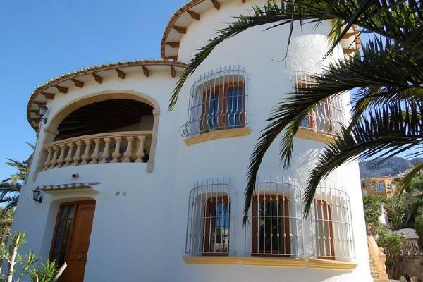 Villa in Tossal Gros