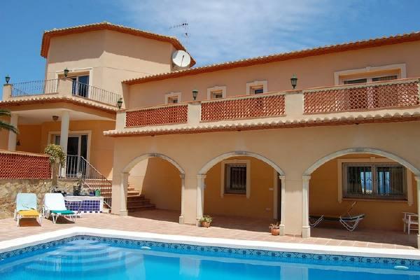 Villa in Las Troyas