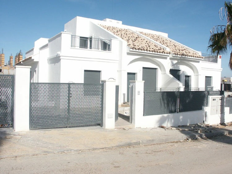 Haus in Orihuela Costa