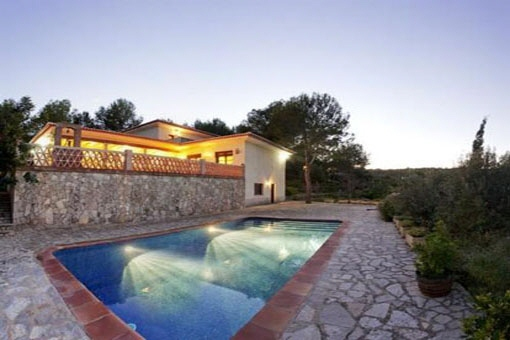 Finca in Jávea