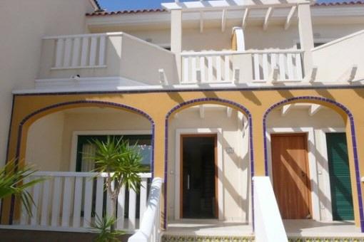 Exklusiv eingerichtetes Reihenhaus in Ciudad Quesada