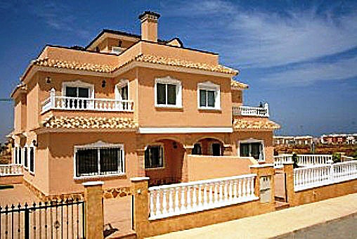 Exklusiver Bungalow in Orihuela Costa
