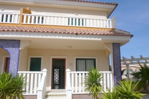 Haus in Ciudad Quesada zum Kauf