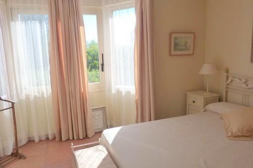 Villa in Javea - Hellige Schlafzimmer