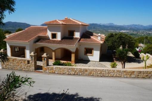 Häuser In valencia häuser in valencia kaufen haus porta valencia