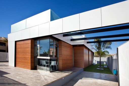Wunderschöne Luxusvilla in Pilar de la Horadada, Alicante